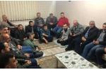 TAZİYE ZİYARETLERİMİZ-1