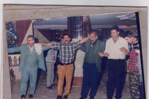 SİZDEN GELENLER-1