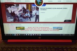YENİ WEB SİTEMİZ HAZIR !